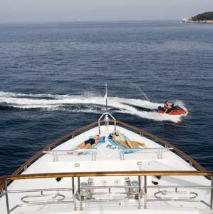 Ionian Princess yacht for sale, profile