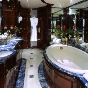 Ionian Princess yacht for sale, Bath