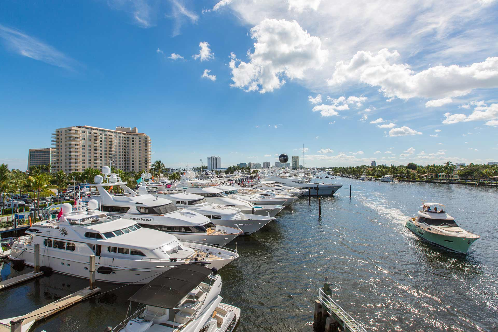 Fort Lauderdale Yacht Brokers