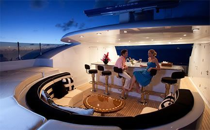 Luxury Yacht Sales | Worth Avenue Yachts - Yacht Charter