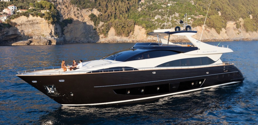 Large yachts for sale worlwide like M/Y SEA SIX