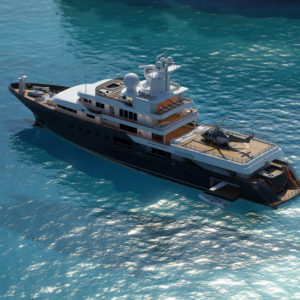 Expedition Yachts for Sale | Worth Avenue Yachts | Expert Yacht Brokers