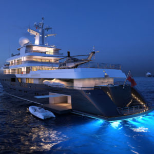 Expedition Yachts for Sale | Worth Avenue Yachts | Expert