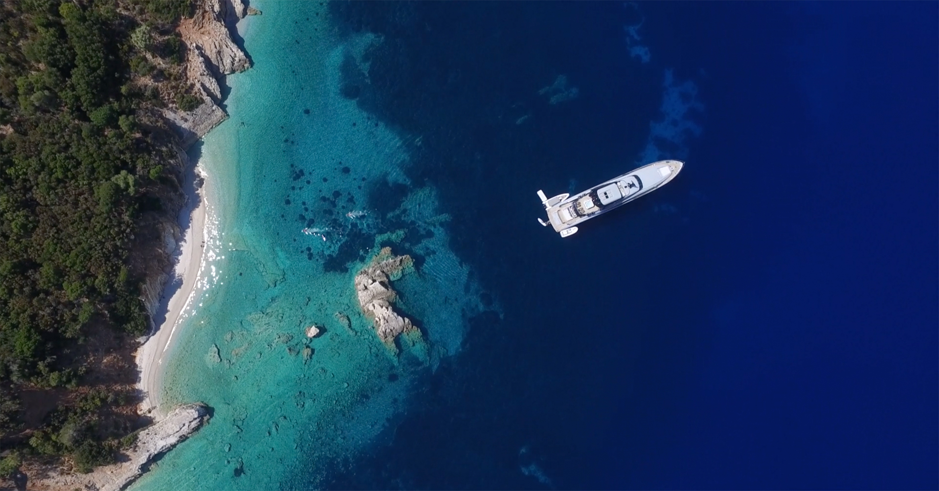 private yachts for sale