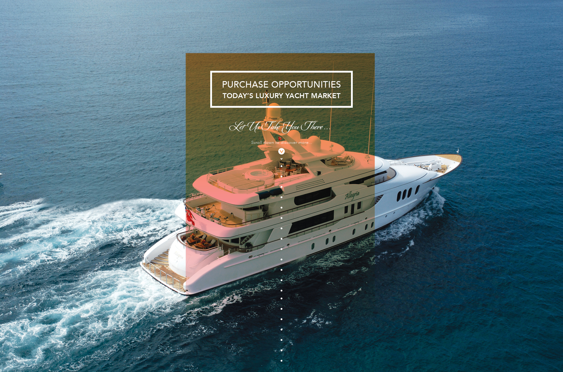 Luxury Yachts for Sale | Worth Avenue Yachts