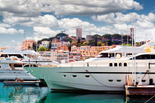 cannes film festival yacht charter 2016