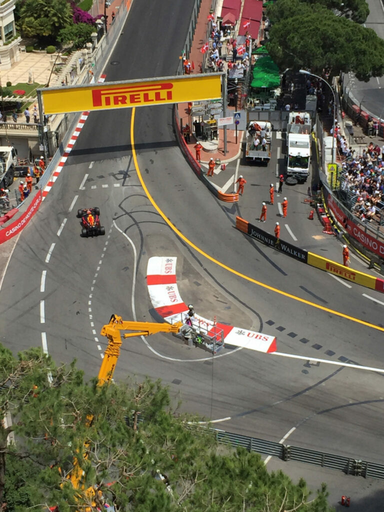 Monaco Grand Prix – Formula One World Championship