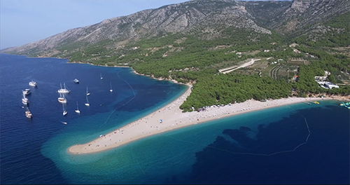 WorthAvenueYachts_Bols Croatia_Yacht Charter