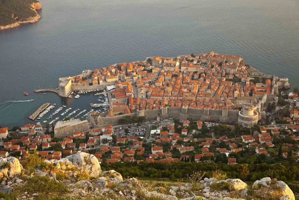 Luxury Yacht Charter Croatia – 7 Days – Kotor to Dubrovnik