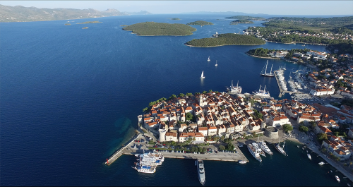 WorthAvenueYachts_Korcula Croatia_Yacht Charter (1)