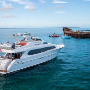 2017 Yachts Miami Beach Worth Avenue Yachts