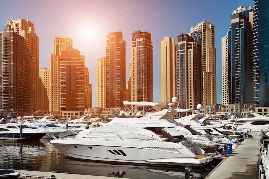 International yacht company Worth Avenue Yachts