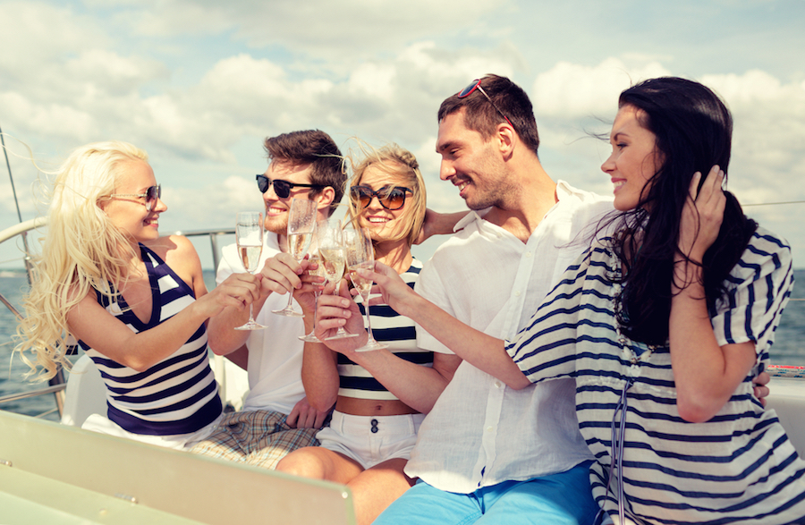 Guide To Choosing The Perfect Charter Broker