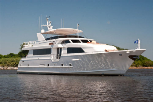 Broward yachts for sale