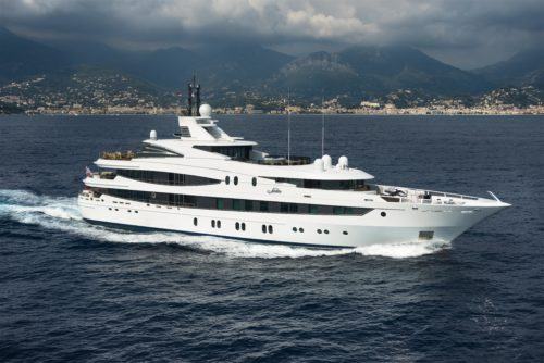 NATITA Kusch Yachts for sale