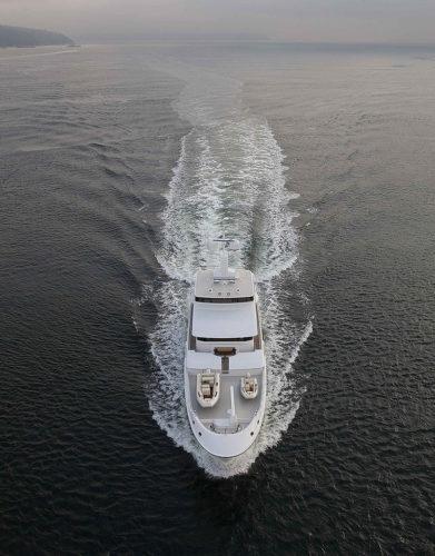 Nordhavn yachts for sale