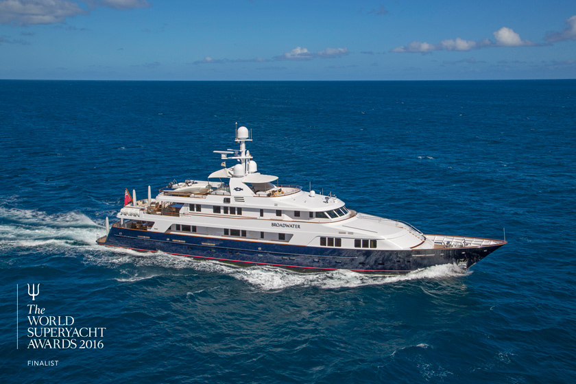 SOLD! 163′ Feadship