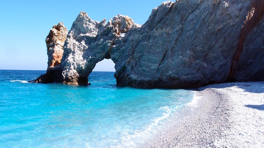 The Worth guide to Mediterranean yacht charters - Greece charter holidays