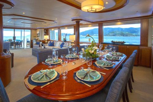 Westport Yachts for Sale | Westport yachts interiors