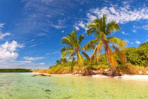 Florida yacht charter, Florida Keys