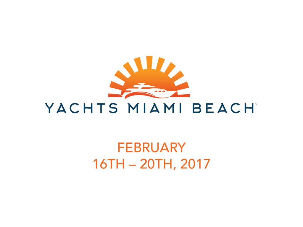 2017 Yachts Miami Beach