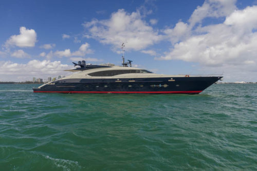 BW yacht for sale and charter