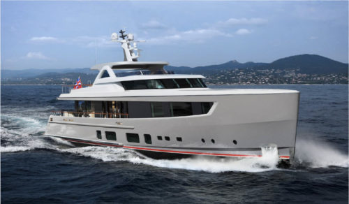 Mulder yachts for sale