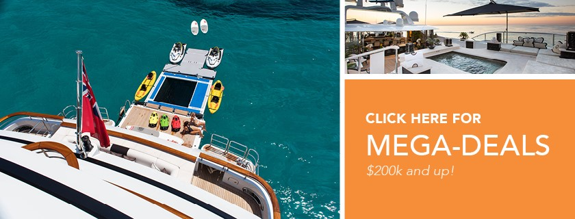 Summer Yacht Charter Worth Avenue Yachts