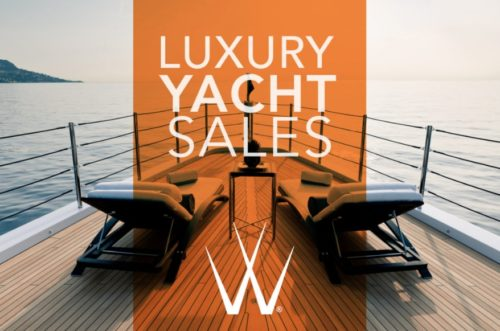 Worth Avenue Yachts - Yachts for Sale