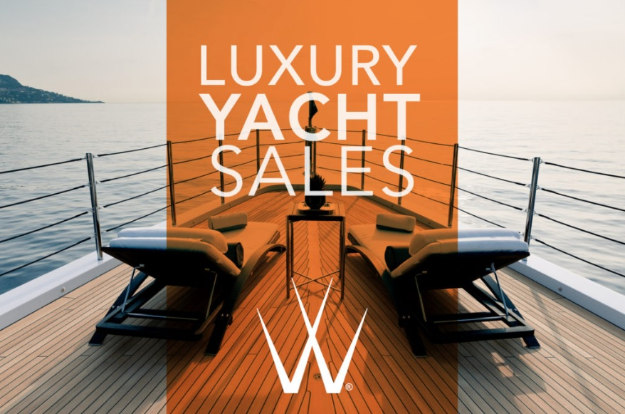 FEATURED YACHTS FOR SALE IN THE 90′-120′ RANGE