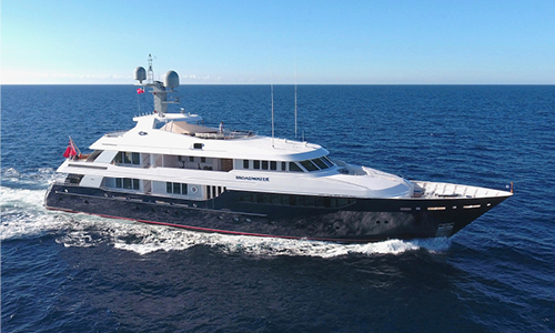 CHARTER FEADSHIP BROADWATER IN 2017