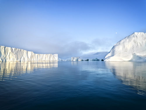Greenland Yacht Charter