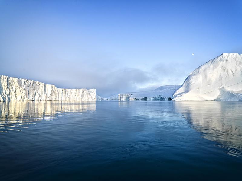Greenland Yacht Charter
