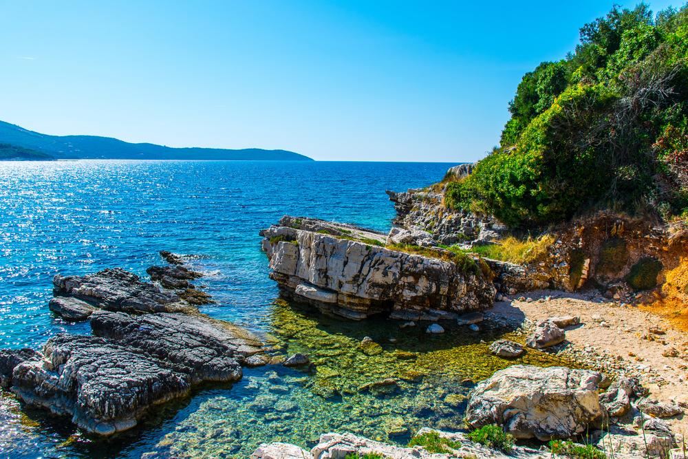 Ionian Islands Yacht Charter