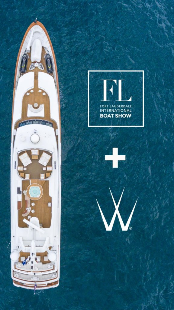 Ft Lauderdale Boat Show 2020.Top Yachts To See During Flibs 2019 Worth Avenue Yachts