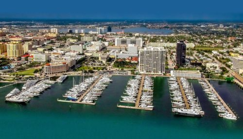 Palm Harbor Marina Palm Beach Worth Avenue Yachts