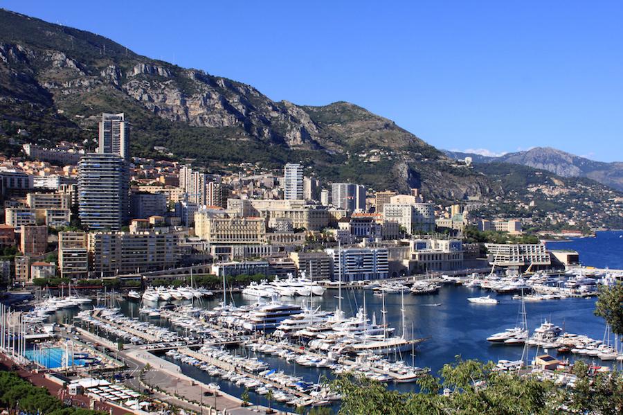 Monaco Yacht Show 2018 | September 26-29