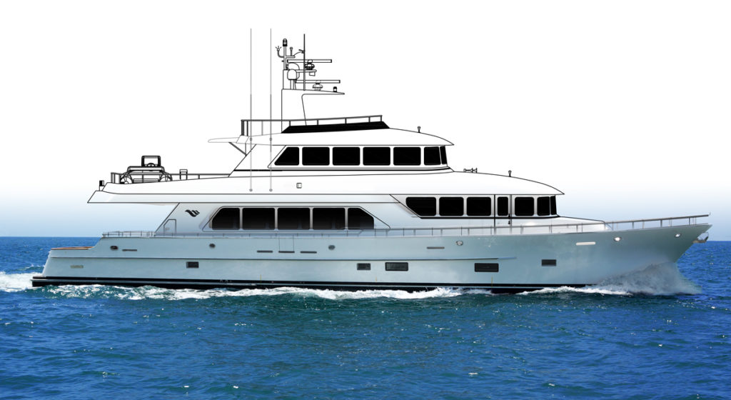 Design Your Own Yacht
