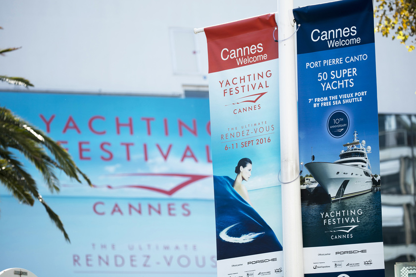 Cannes Yachting Festival 2020 | September 8-13