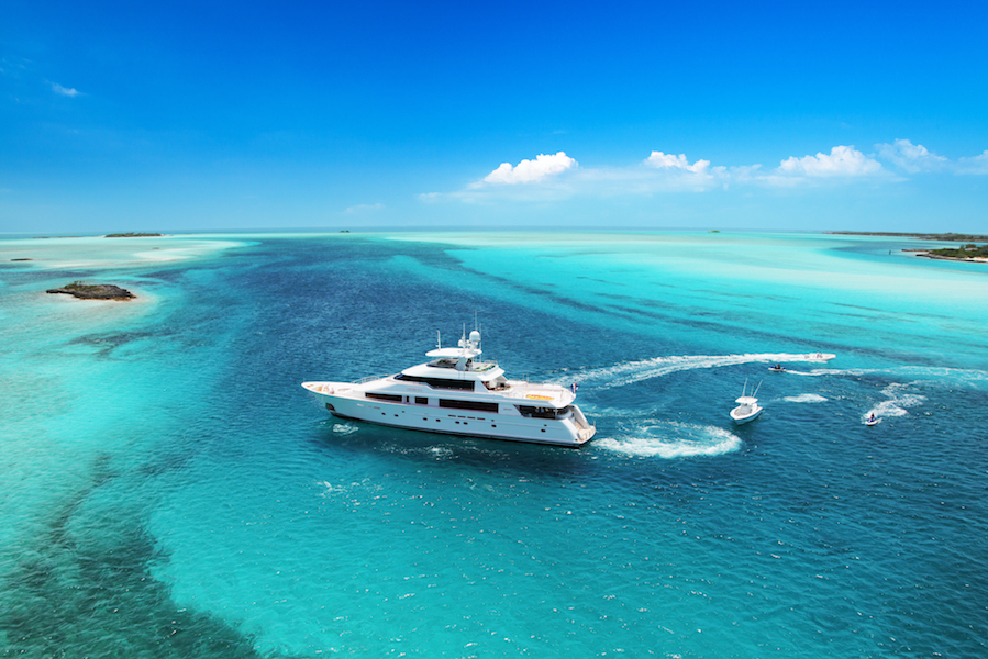 Yachts For Charter