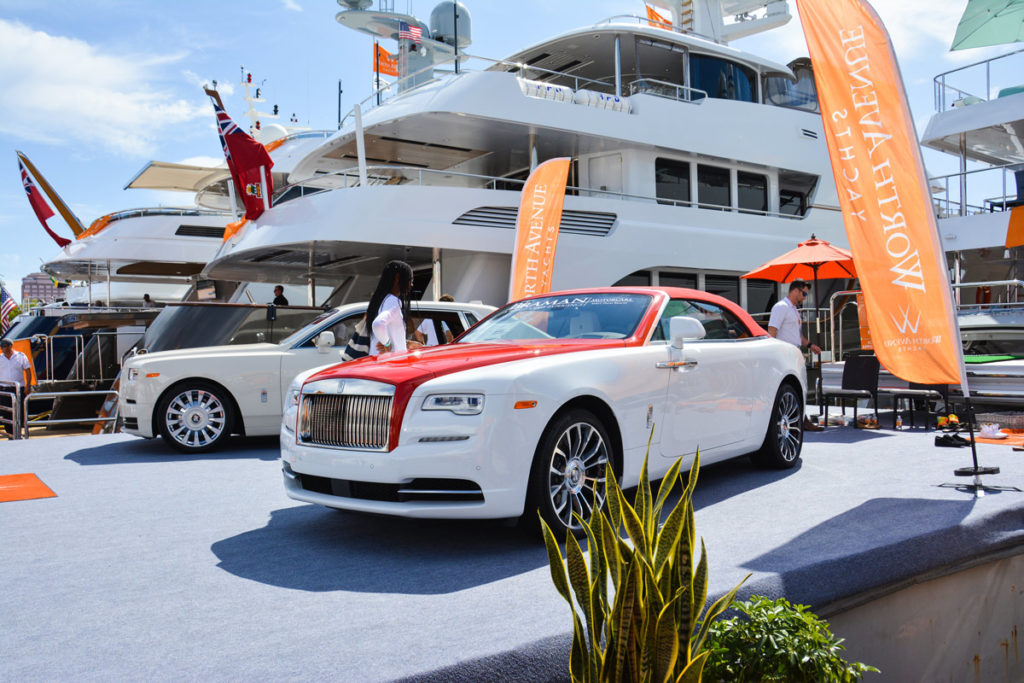 Palm Beach International Boat Show 2020 | March 26-29
