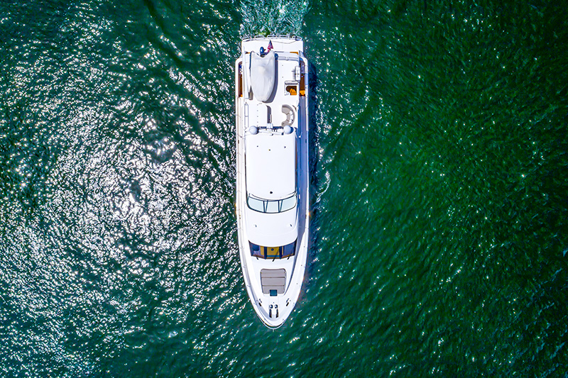 Pacific Mariner – A Featured Build