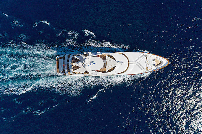 MAG III YACHT FOR SALE – EXQUISITE 145 foot BENETTI MUST BE SEEN