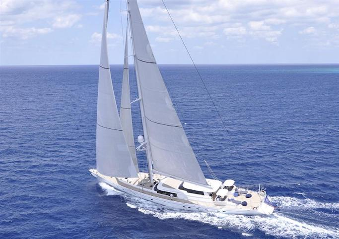The Very Best of Dutch Yacht Builders | Worth Avenue Yachts