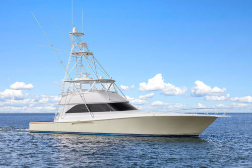 sport fisherman yachts for sale
