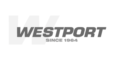 WESTPORT logo