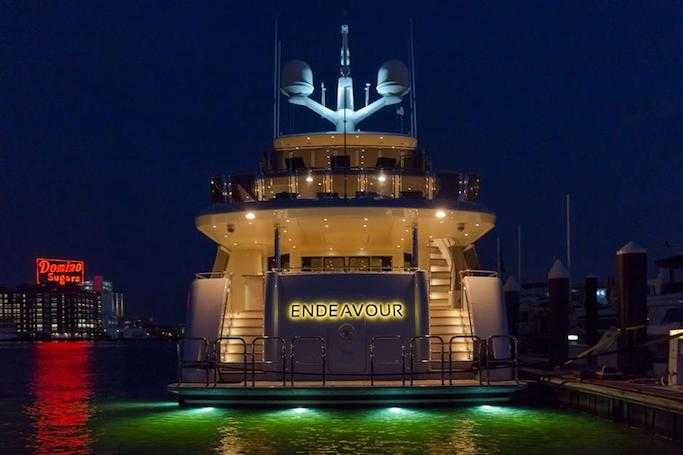 Worth Avenue Yachts Dominates Westport Yacht Brokerage Sales Worldwide