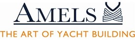 Best yacht builders worldwide list: Amels