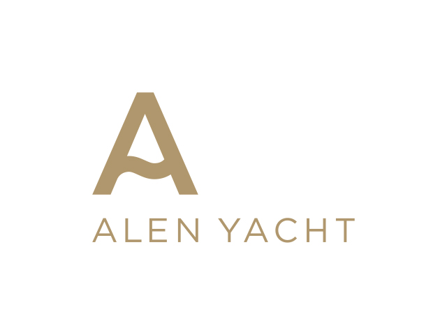 Alen Yachts for Sale logo