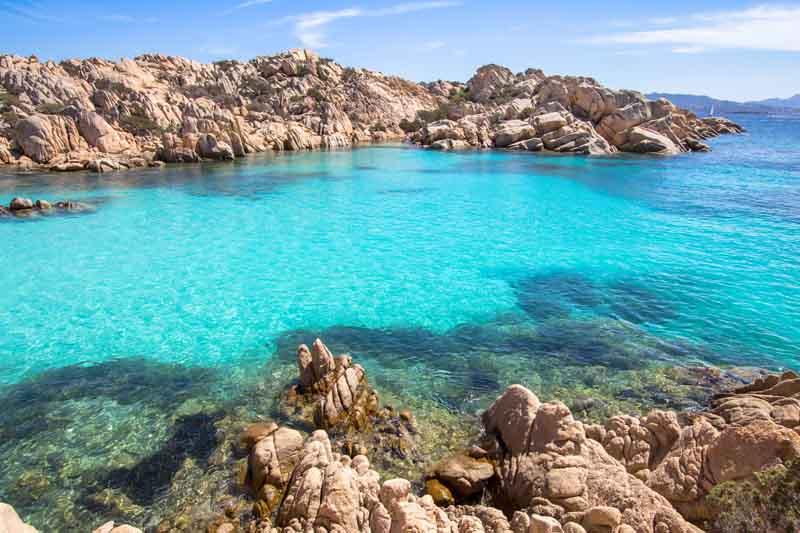 Luxury Yacht Charter in Corsica & Sardinia